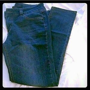 Sweat Ruby jeans